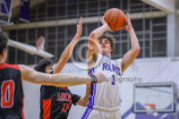 Gallery: Boys Basketball Lincoln (Seattle) @ Ingraham